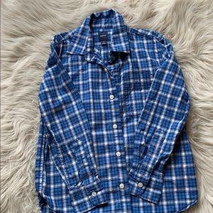 Boys dress shirt  button down